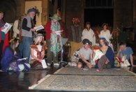 Epiphany Christmas Pageant
