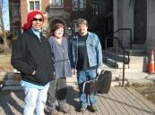 St Peters_4 Jan 2012